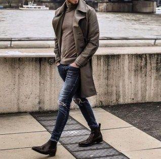20+ Stylish Mens Style Casual Inspiration Ideas