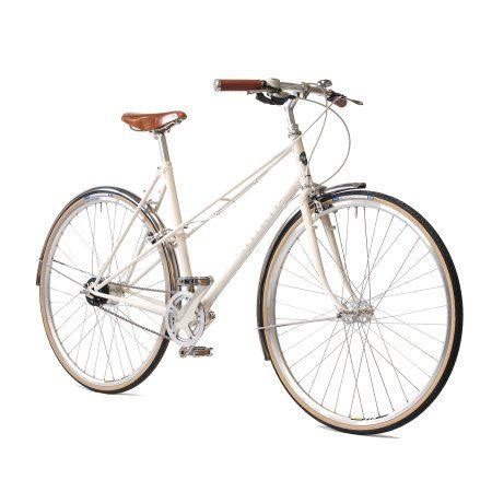 Pashley Aurora Hand Built In England Urban Bike Bicycle