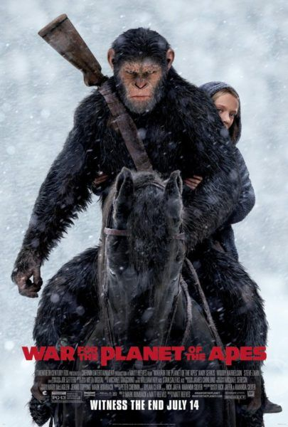 New Clip Featuring Bad Ape And Maurice From War For The Planet Of The Apes Planet Of The Apes Dawn Of The Planet Movie Subtitles