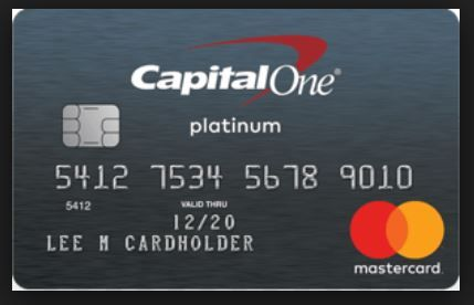 How To Get A Credit Increase On Capital One