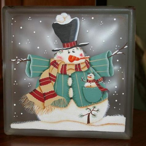 Painted by Lori Cleary/Kinderhook crafts