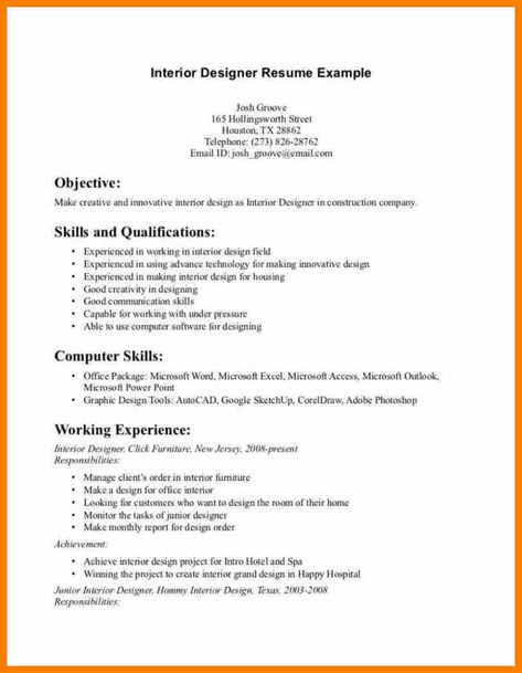 graphic design resume objectives   rplg/150f8e60