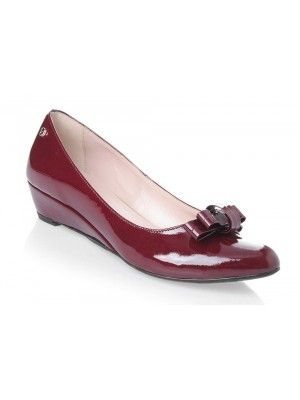 Venecja Czolenka Koturn 3 5cm Wloska Skora 35 41 Shoes Flats Fashion