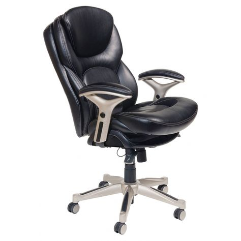 Costco Leather Office Chair Used Home Office Furniture Check