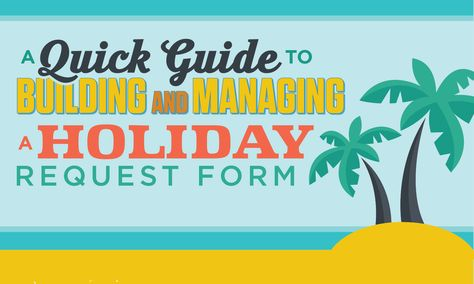 Holiday Request Form UK Social Media Marketing Pinterest - holiday request form