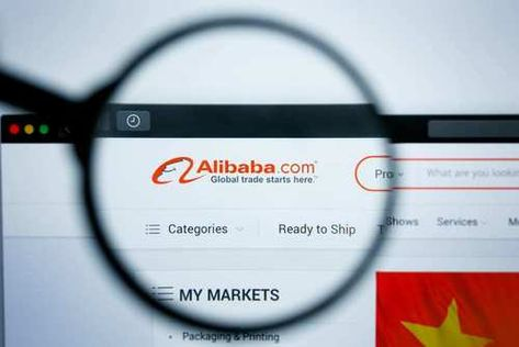 Alibaba On B2B eCommerce Payments Trust