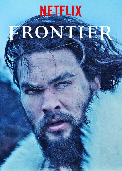"Check out ""Frontier"" on Netflix | Netflix dramas, Netflix ..."