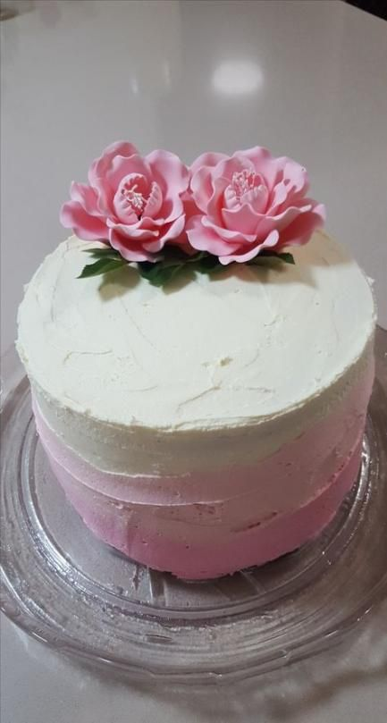 Birthday Cake For Women Simple Elegant 41 Ideas For 2019 Cake