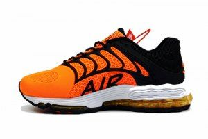 Mens Orange Tuned Sneakers Winter Nike Air Bright Max 2019 JclF3TK1