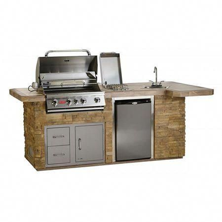 Visit Our Site For More Information On Outdoor Kitchen Appliances Tiny House It Is Actually An Ex With Images Outdoor Kitchen Design Built In Grill Outdoor Kitchen Bars