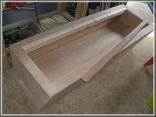 Picture Of Lid Support Tool Box Seating Marine Plywood