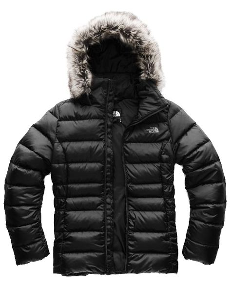 The North Face Women s Gotham Jacket II  NF0A35BWJK3 in 2019 ... 48ce1809f40b