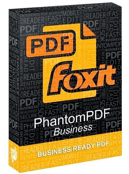 Fabulous Foxit Phantom PDF Professionla Full And Final Version Free Download With Crack