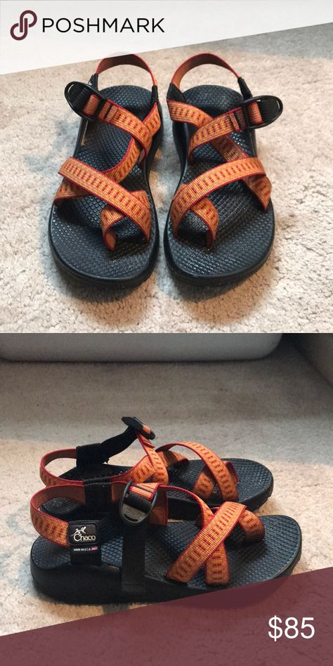 bcd5f2fa429f Chaco sandals Size 7 chacos ! Like new condition ! Worn once Chaco Shoes  Sandals