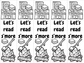 S More Bookmark Bookmark My Bookmarks Smores