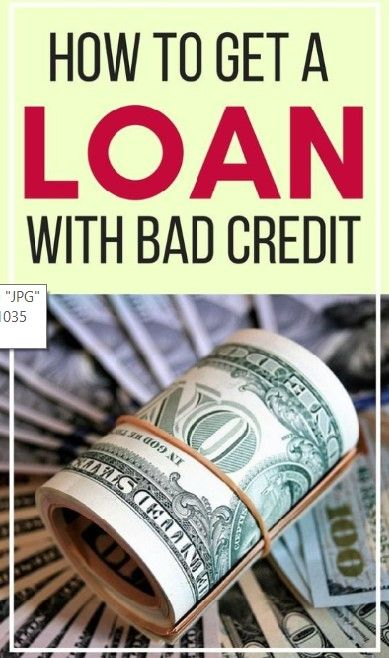 Pin On Bad Credit Loans