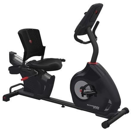 10 Best Recumbent Bike For Seniors Buying Guide Recumbent Bike Workout Biking Workout No Equipment Workout