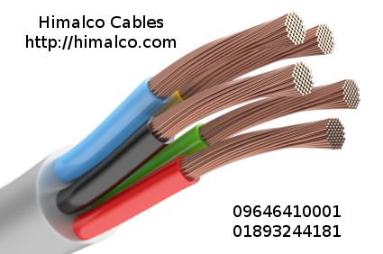 Himalco Cables Is One Of India S Leading Electrical Cable And Wire Manufacturers That Specialize In Manufacturing Power Cab Cables Electrical Cables Conductors