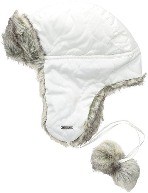 Chaos Hats Womens Junction Trapper Hat