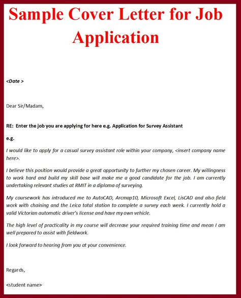 Best 25+ Examples Of Cover Letters Ideas On Pinterest | Cover Letter Format  Examples, Letter Of Employment Template And Cv Format Sample  Simple Sample Cover Letter For Resume