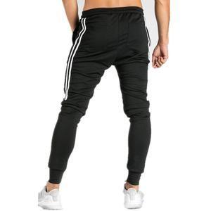 MOUTEN Mens Sport Gym Workout Drawstring Casual Slim Fit Skinny Jogger Pants Sweatpants