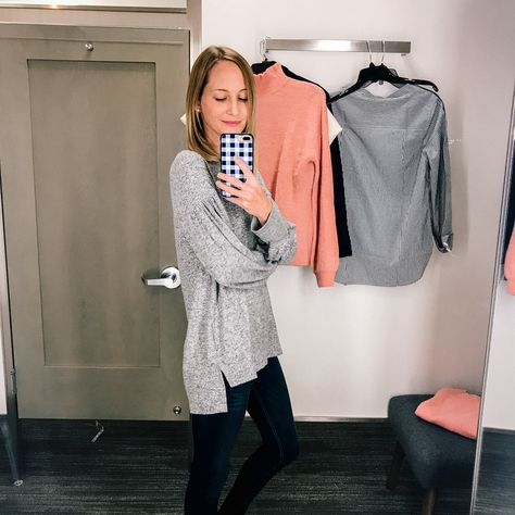f8963c0ac6a6 Nordstrom Anniversary Sale 2018 Dressing Room Stories