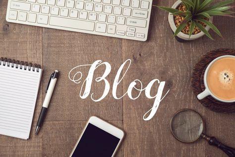 Starter blogger