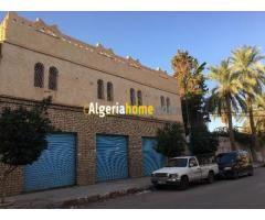 Location Local Ghardaia Ghardaia Immobilier Algerie Annonces Immobilieres Algeriahome Com Louer Un Appartement Location A Louer