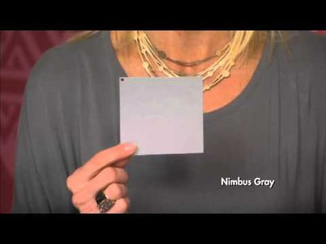 """Candice Olson's Five """"Go To"""" Benjamin Moore Colors"""