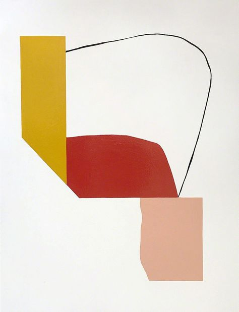 Clare E. Rojas | Untitled (CR1603) (2016) | Available for Sale | Artsy