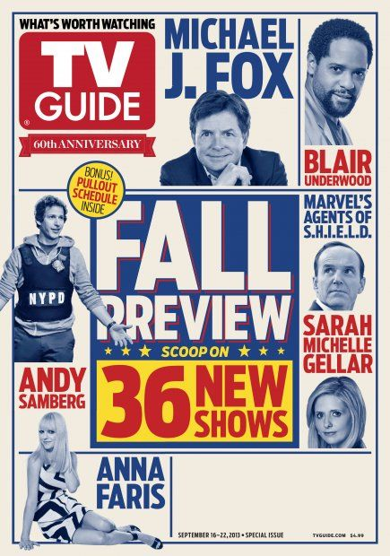 Reign [tv show] images 'reign' featured in tv guide usa september.