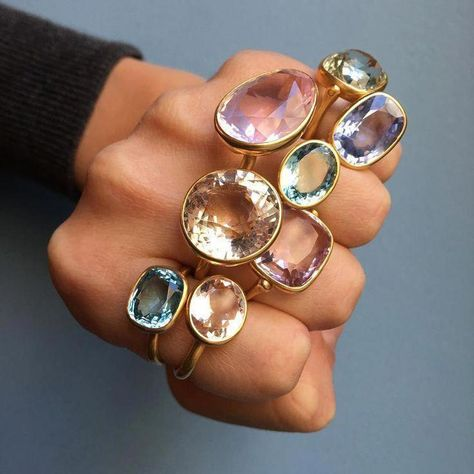cheap jewelry stores - Rings - The Best Jewelry Gift Ideas for the Holidays