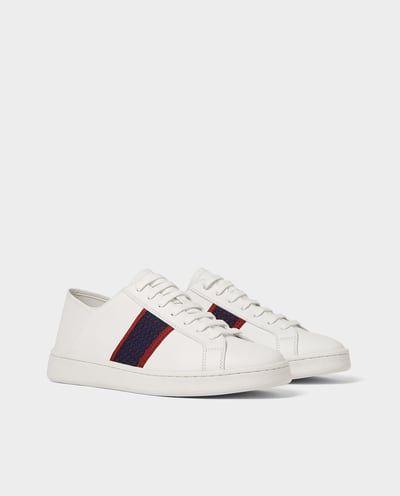 MULE SNEAKERS-Sneakers-SHOES-MAN | ZARA