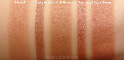 Undetectable Crème Bronzer by sonia kashuk #20