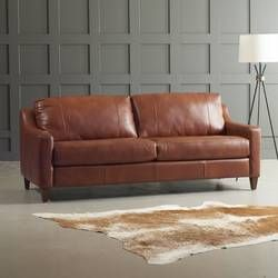 Jesper Leather Sofa In 2020 Best Leather Sofa Cool Couches