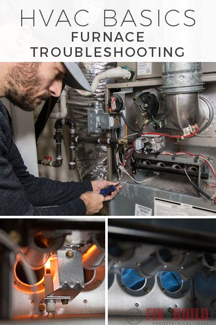 How to use furnace troubleshooting to find common problems and simple fixes when your furnace isn't providing heat. Learn how to fix your HVAC! In partnership with Trane Residential.