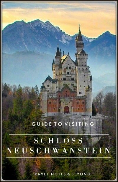 Visiting Neuschwanstein Castle The Dream Palace Of A Mad King Family Adventure Travel Europe Travel Neuschwanstein Castle
