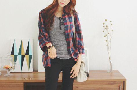 I Really like latest korean fashion!