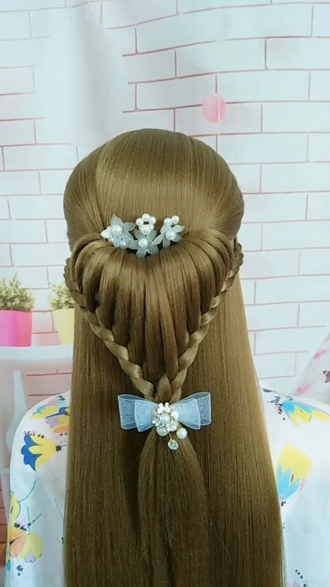 Hairstyle Tutorial 85