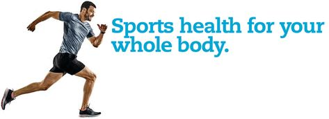 Sports Health Conditions & Injuries