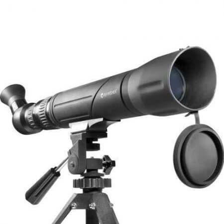 Barska 15-45x50 WP Naturescape Spotting Scope Angled AD12682