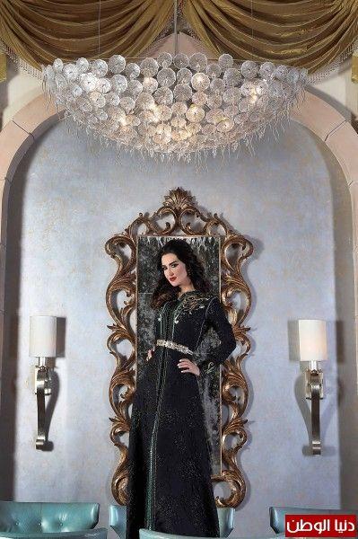 بالصور اتفاقية سلمى بن عمر وميساء مغربي من قفاطين رمضان 2016 الى سمرقند Victorian Dress Dresses Flapper Dress