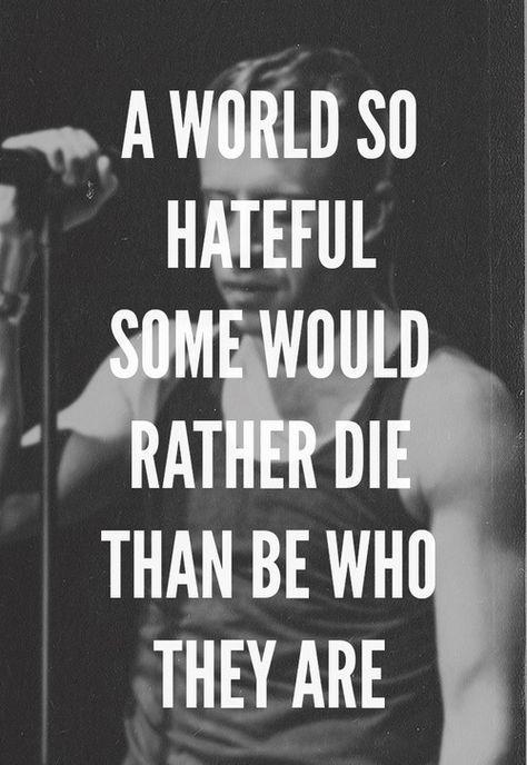 Same Love by Macklemore lyrics