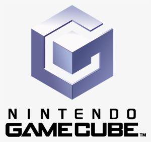 Gamecube Logo Png Nintendo Game Cube Logo Nintendo Gamecube Gamecube Games