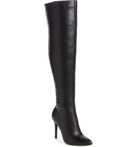 2020 Canada Boots & Wellies Guess Sissy Black