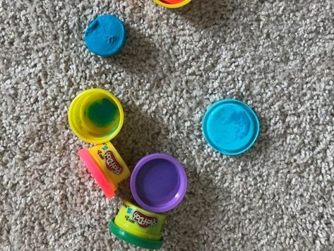 How To Get Playdough Out Of Carpet Playdough Getting Played Carpet