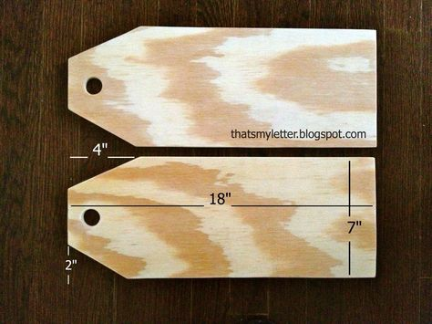 A DIY tutorial to make giant wood tags. Create a unique wreath alternative front… A DIY tutorial to make giant wood tags. Create a unique wreath alternative front door decor with giant wood tags perfect for any season. Christmas Wood Crafts, Christmas Crafts, Xmas, Christmas Signs, Christmas Wood Decorations, Christmas Door Hangers, Thanksgiving Wood Crafts, Winter Wood Crafts, Letter Door Hangers