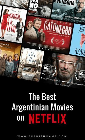 The Best Argentinian Movies on Netflix | Cortometrajes