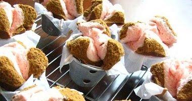 Resep Bolu Kukus Membuat Kue Bolu Kukus Ternyata Bukan Perkara Mudah Salah Pembuatan Bolu Kukus Malah Tak Mengembang Atau Resep Makanan Dan Resep Kue