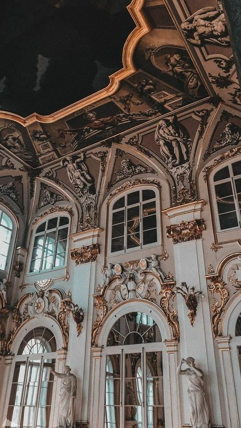 Cute Pink Aesthetic Background hintergrund Cute Pink A. Architecture Baroque, Ancient Architecture, Beautiful Architecture, Architecture Sketchbook, Modern Architecture, Architecture Portfolio, Residential Architecture, Aesthetic Pastel Wallpaper, Aesthetic Backgrounds